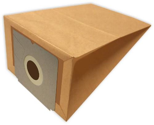 10 Papier Staubsaugerbeutel - SAUGAUF - A 130