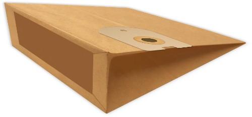 6 Papier Staubsaugerbeutel - FilterClean - H 119