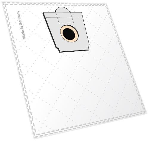 10 Microfaser Staubsaugerbeutel - SAUGAUF - S 4016m