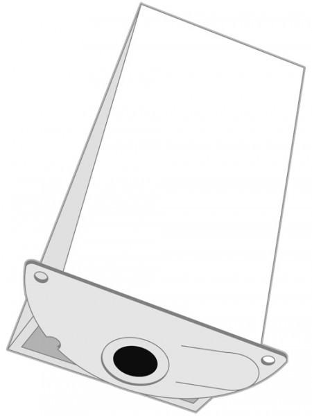 5 Papier Staubsaugerbeutel - EUROPLUS - K 254