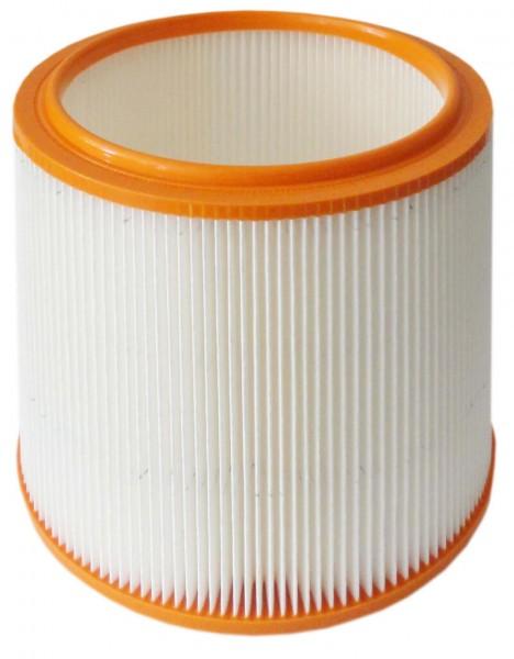 1 Lamellenfilter - Filtrak - R 698 passend für Parkside 91092030