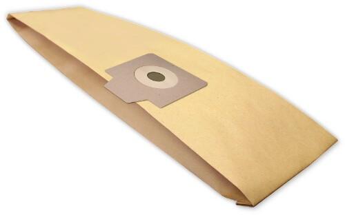 10 Papier Staubsaugerbeutel - SAUGAUF - E 10