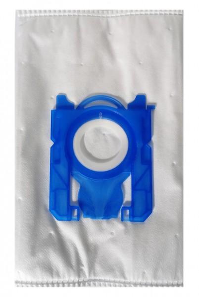 10 Microfaser Staubsaugerbeutel - SAUGAUF - ES 5m