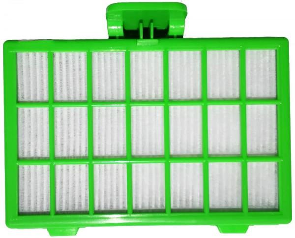 1 HEPA-Filter passend für Rowenta Power Space