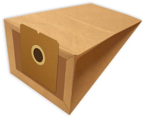 5 Papier Staubsaugerbeutel - FilterClean - G 2