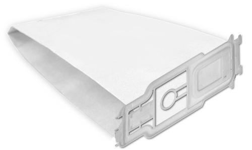 8 Papier Staubsaugerbeutel - FilterClean - V 135