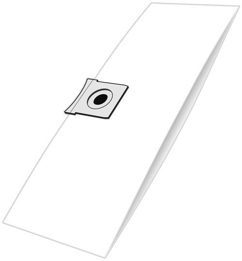 3 Papier Staubsaugerbeutel - EUROPLUS - Vac 20