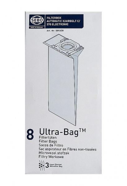 SEBO - Filterbox X 5093ER