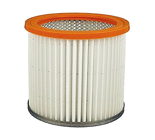 1 Lamellenfilter - Filtrak - R 691/1 passend für Parkside 72800205