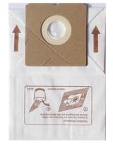 5 Papier Staubsaugerbeutel - SAUGAUF - X 98