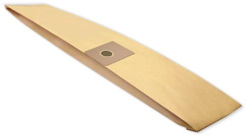 4 Papier Staubsaugerbeutel - FilterClean - K 7