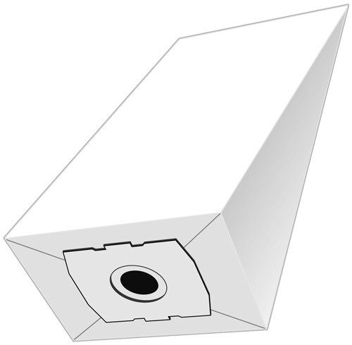 10 Papier Staubsaugerbeutel - SAUGAUF - VO 1140