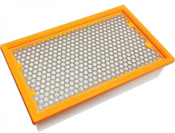 1 Flachfaltenfilter - Filtrak - R 283/3