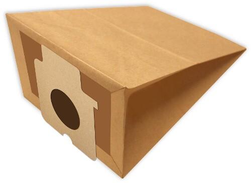 4 Papier Staubsaugerbeutel - FilterClean - PC 1