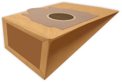 5 Papier Staubsaugerbeutel - FilterClean - MX 5