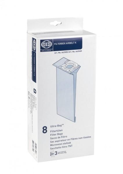 SEBO - Filterbox K, 6629ER