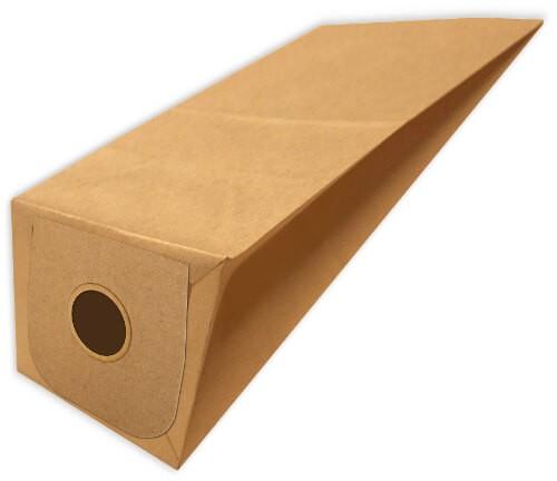 6 Papier Staubsaugerbeutel - FilterClean - A 132