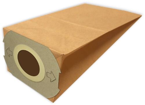 20 Papier Staubsaugerbeutel - SAUGAUF - OM 40