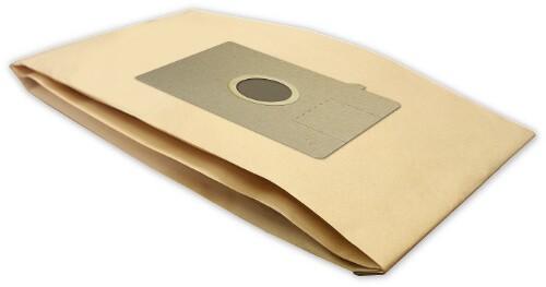 10 Papier Staubsaugerbeutel - SAUGAUF - S 13