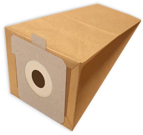 6 Papier Staubsaugerbeutel - FilterClean - P 17