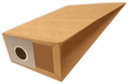 5 Papier Staubsaugerbeutel - FilterClean - SO 3