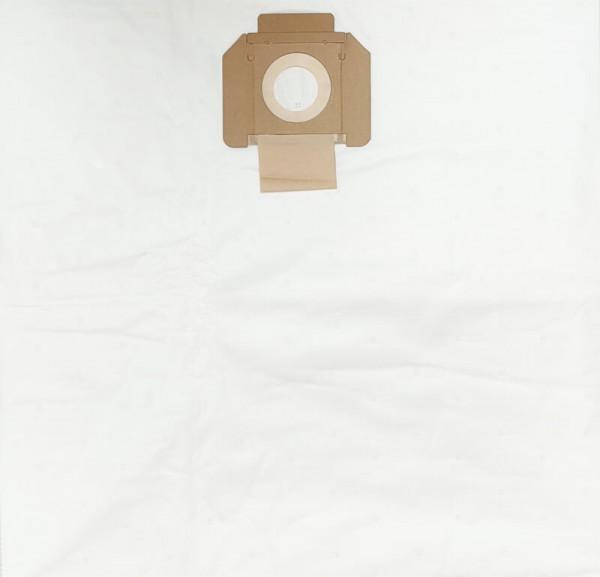 5 MicroVlies Staubsaugerbeutel passend für Nilfisk Attix 30 / 40 / 50 Serien