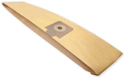 10 Papier Staubsaugerbeutel - SAUGAUF - E 11
