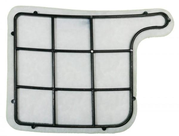 1 Stück - Motorschutzfilter passend für Vorwerk VK 135-136