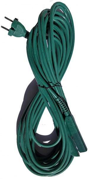 Kabel passend für Vorwerk Kobold 135, 136, 10 Meter lang