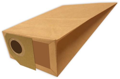 5 Papier Staubsaugerbeutel - FilterClean - W 43