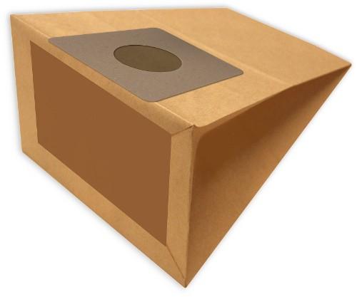 5 Papier Staubsaugerbeutel - FilterClean - Y 14