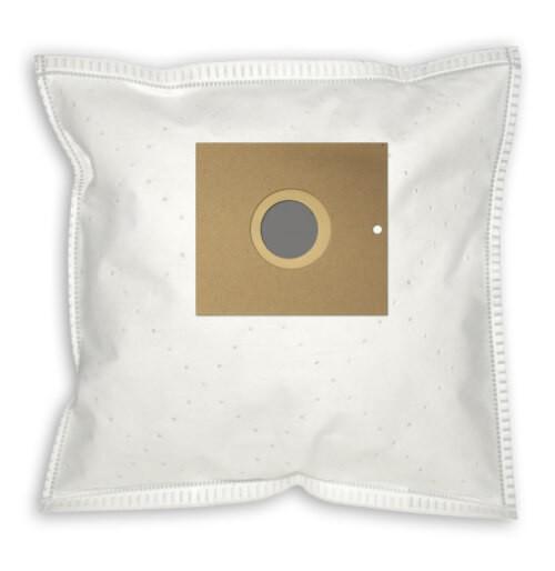 4 Microfaser Staubsaugerbeutel - FilterClean - Y 21m