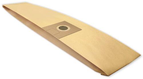 4 Papier Staubsaugerbeutel - FilterClean - W 104